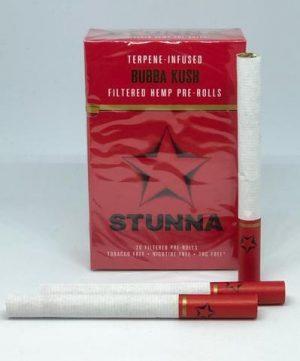 shaboink cbd cigarettes review